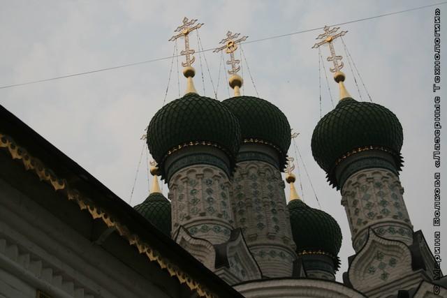 Лазерная резка в Нижнем Новгороде