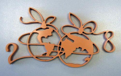 Керамика, 2008 год шагает по планете