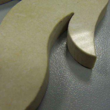 Рыбки из металла, керамики, дерева: