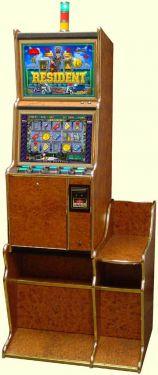 Короба для игровых автоматов