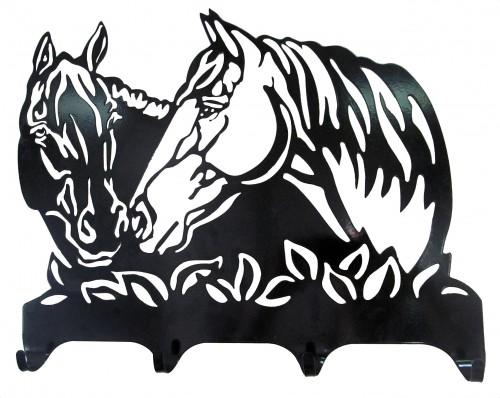 Вешалка «Лошади»