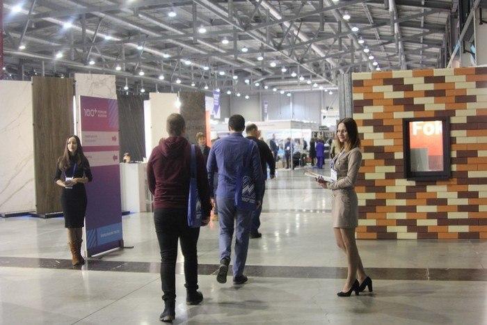 Екатеринбург-ЭКСПО. Часть3