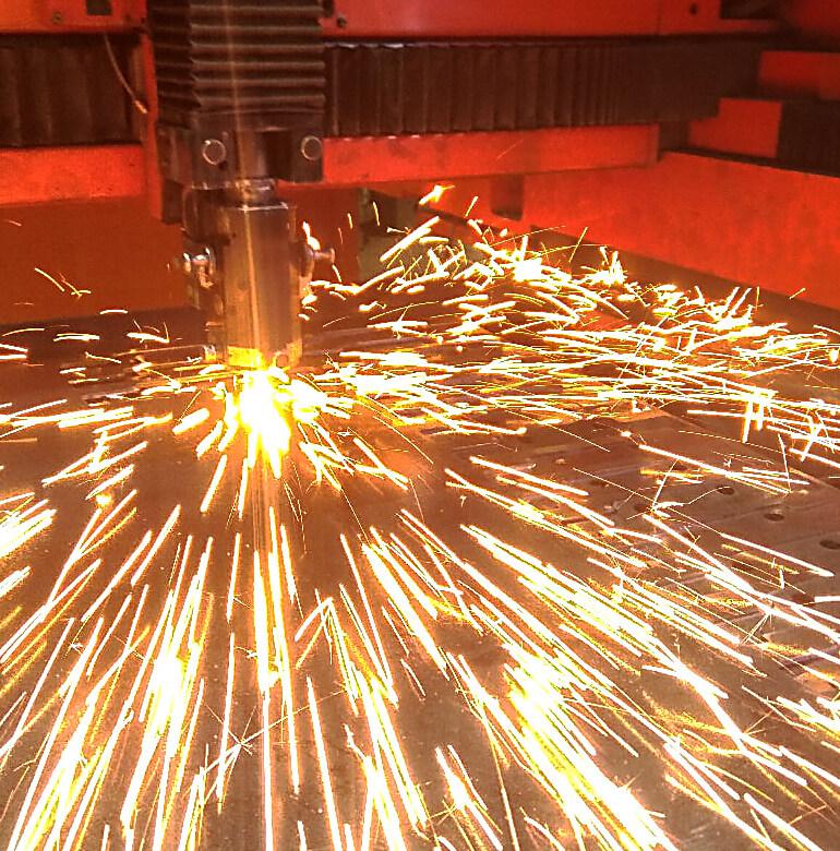 Лазерная резка, Челябинск ООО Лазерные Технологии